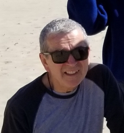 Dr. Tim Znamirowski, DDS