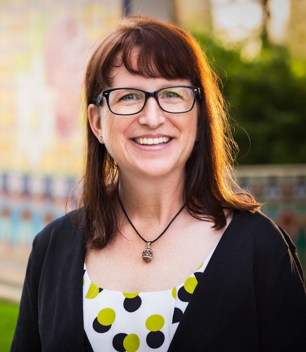 Amy Carlson   Ambassador for the Davis Phinney Foundation