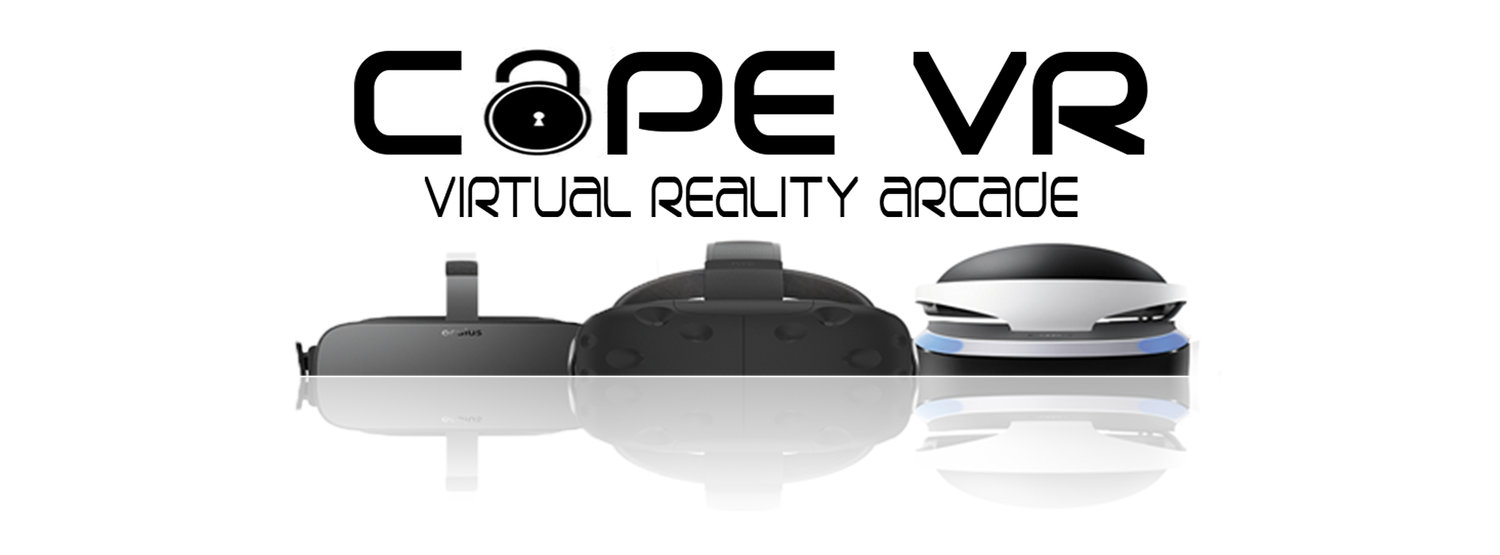 Games And Experiences Cape Vr
