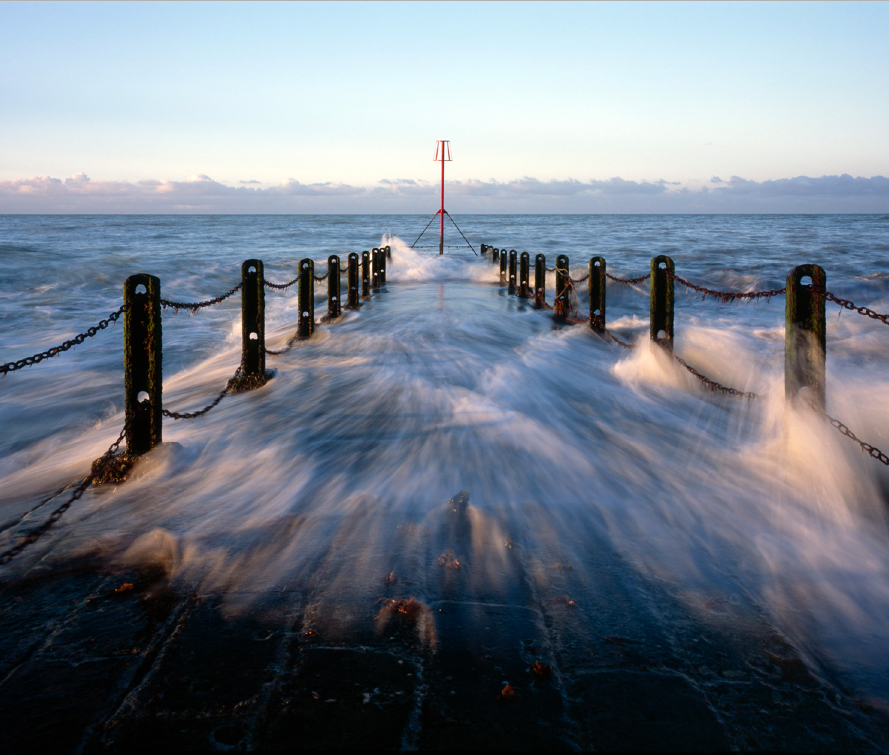 Two Tides Hove Groyne 1