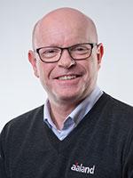 Helge Olsvik, Ettermarkedssjef 70158614 helge@aaland.no