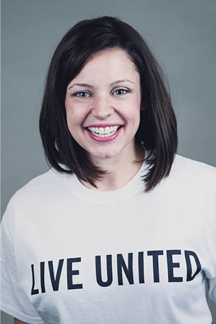 Laura is the Resource Development Manager at Kings United Way.