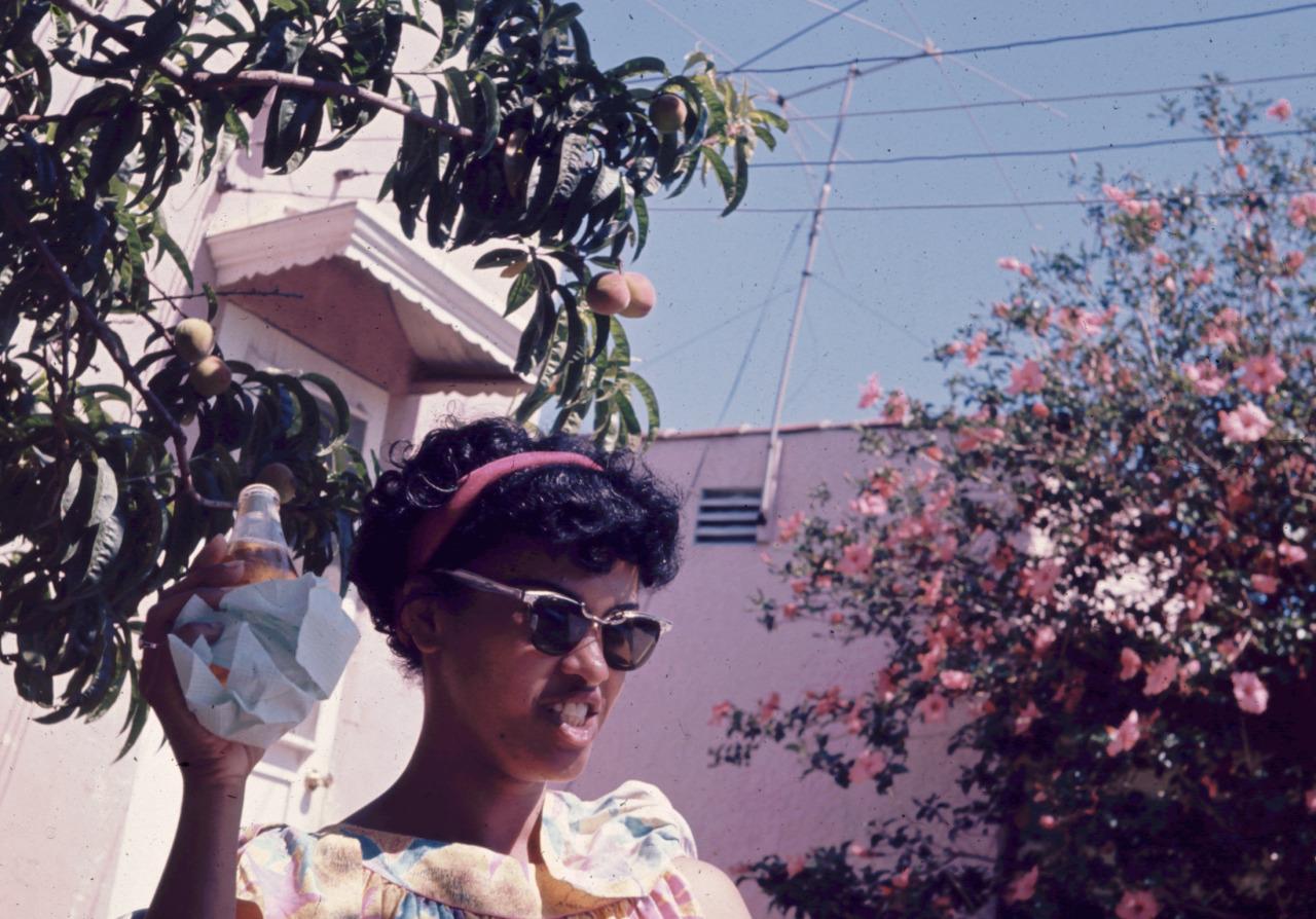LA 1965?   #LosAngeles #MillerHighLife
