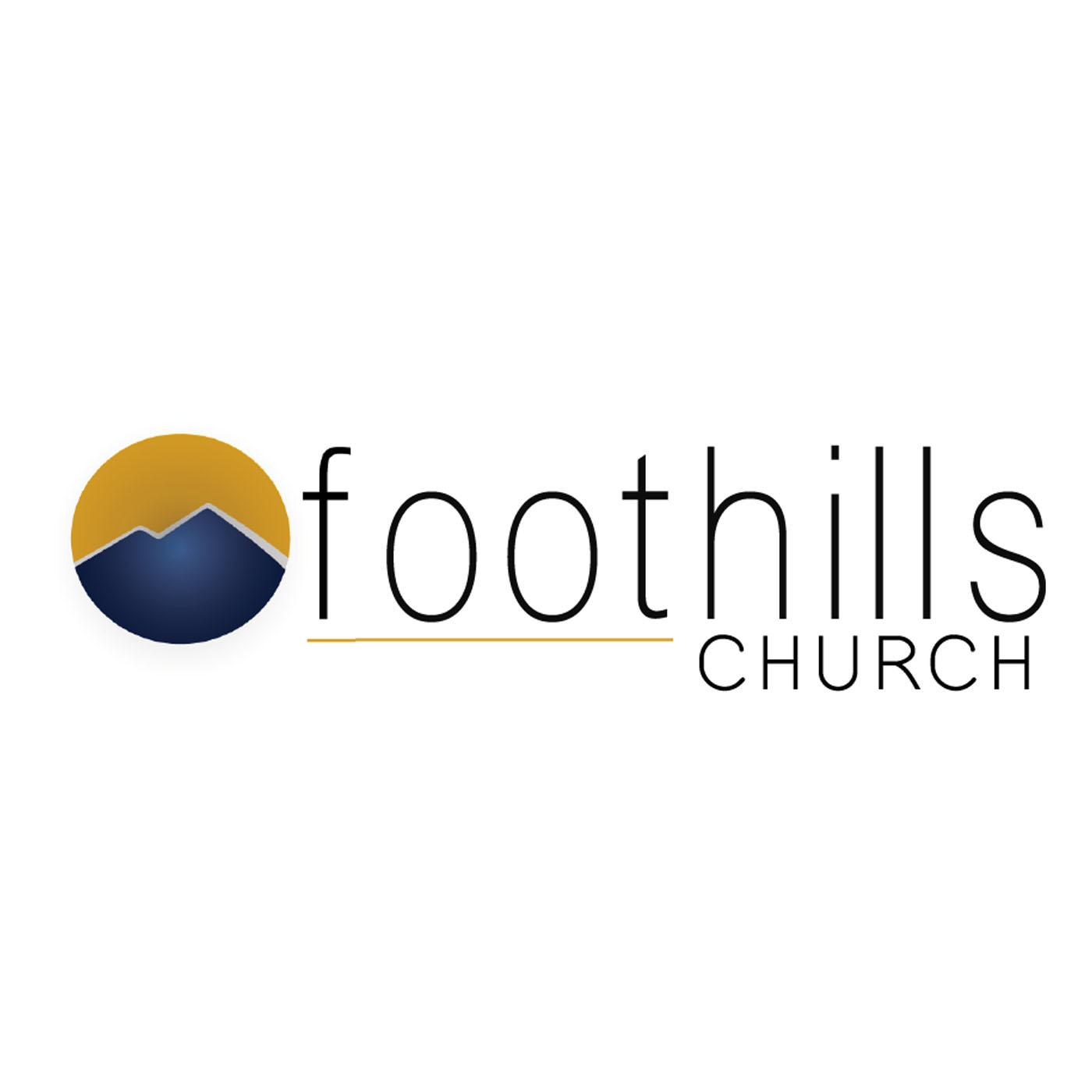 Sermons - Foothills church