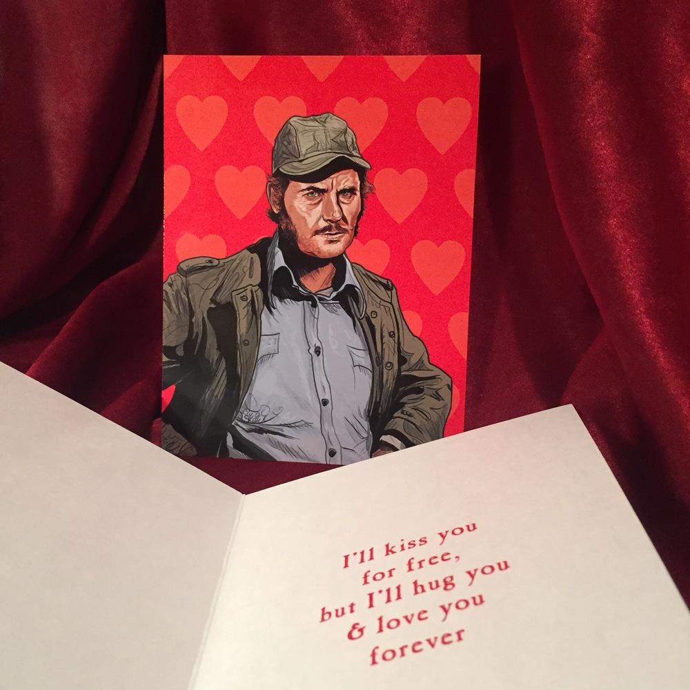 Geektastic Valentine S Day Cards Pj Mcquadegeektastic Valentine S
