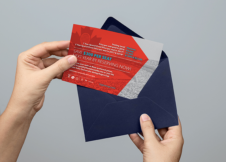 Activation card for members