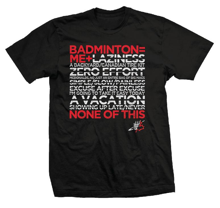 Badminton = ME tee.png