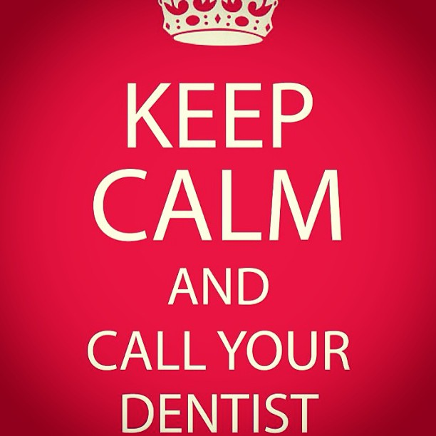 Dentistry rocks! :]