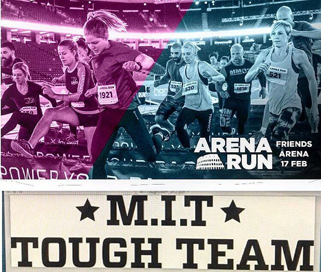Great luck to all who attend Arena run in Stockholm today. What other race is the team present at today? _____________________________________________ #MITtoughteam #mittoughteamnl #mittoughteamuk #mittoughteamusa #mittoughteamgermany #MITfitness #optimera #OCRninjacenter  #OCRTEAM  #arenarunsthlm #nocco