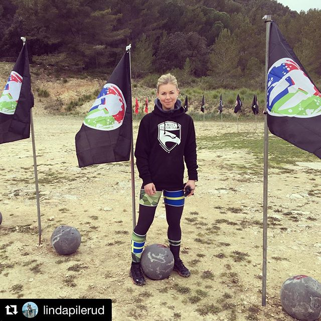 Good luck to all of you running @spartanracees #spartanracemallorca _____________________________________________ #MITtoughteam #MITfitness #optimera #OCRninjacenter  #OCRTEAM #2xusverige ・・・ #Repost @lindapilerud (@get_repost) ・・・ Spartan Obstacle Specialist ✔️💪🏻 had a great day on the course with alot of new obstacles and in the gym doing a true Spartan work out 👊🏻 Thanks for today @spartanracees and all new friends! All I know is that tomorrow will be epic #spartanrace #spartanobstaclespecialist #spartanmallorca #mittoughteam #ocr #ocrathlete #elite_apparel_exclusive #elitebootcamp #nutrifarm #ocrfältet