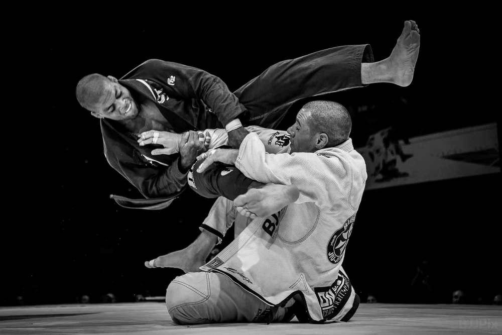 Jui-Jitsu