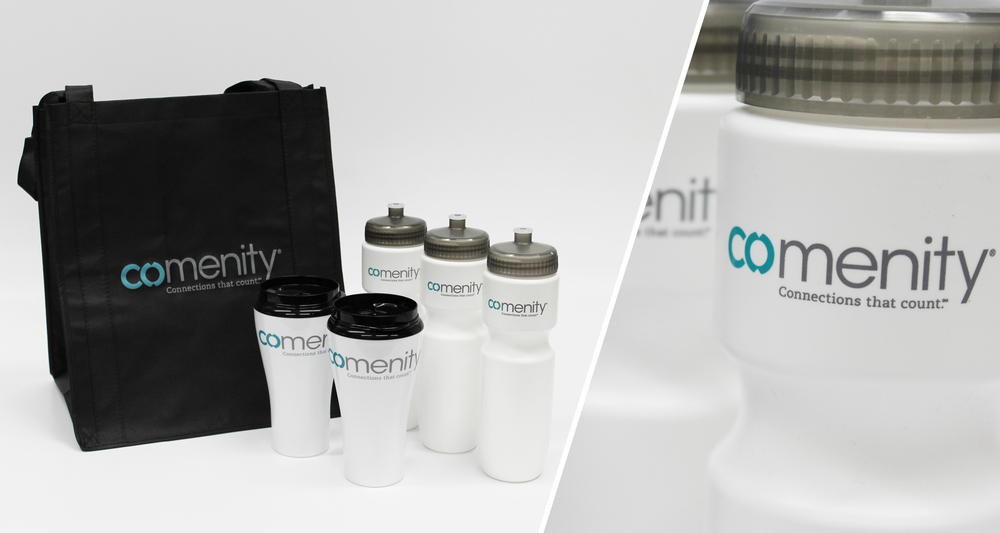 Product Brand  Re-usable Bags, Plastic Water Bottles, Plastic Coffee Thermos