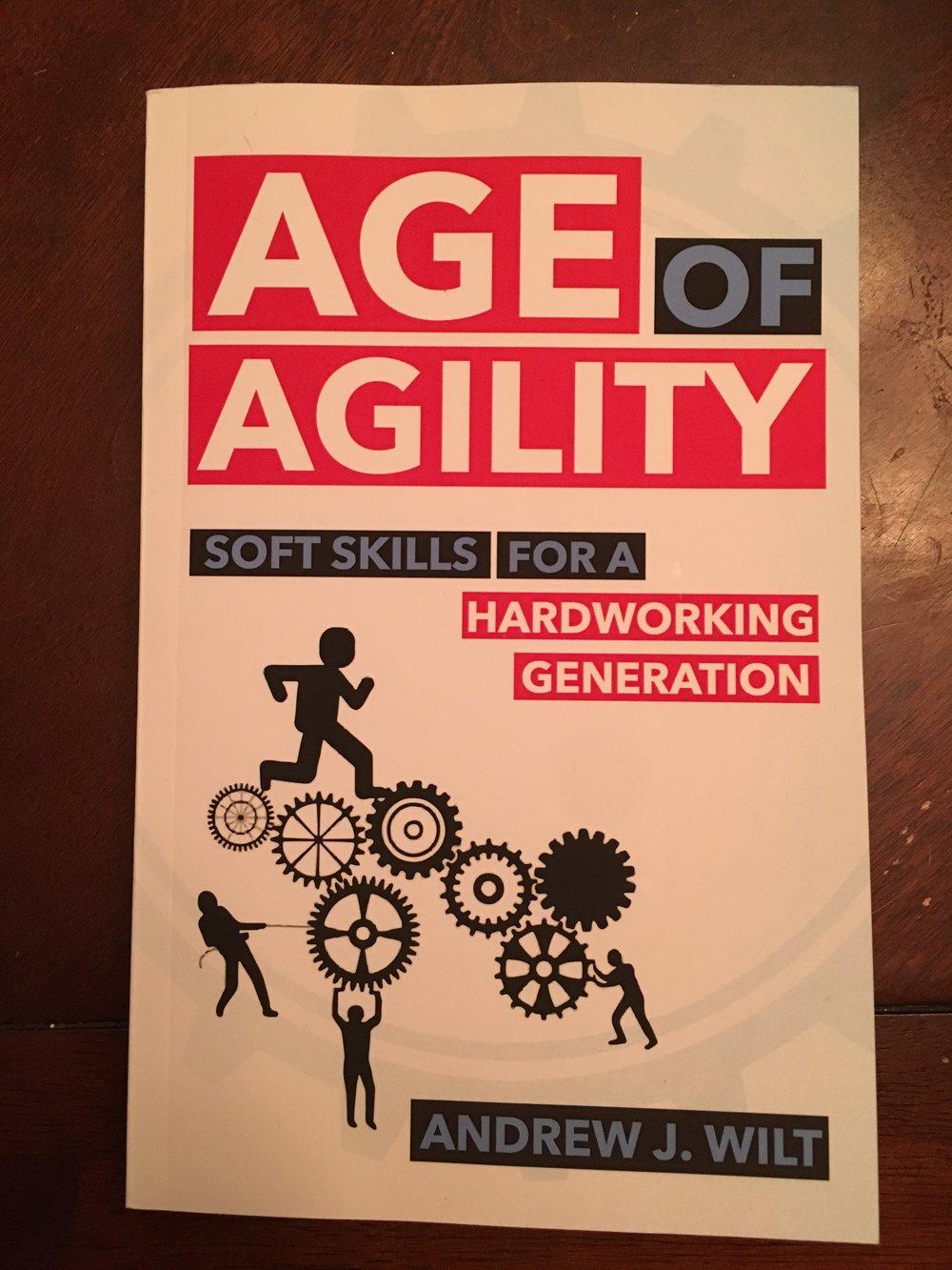 Age of Agility Andrew J Wilt proof 2