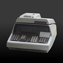 In 1968, Hewlett-Packard released the first Desktop Computer, the  hp 9100A