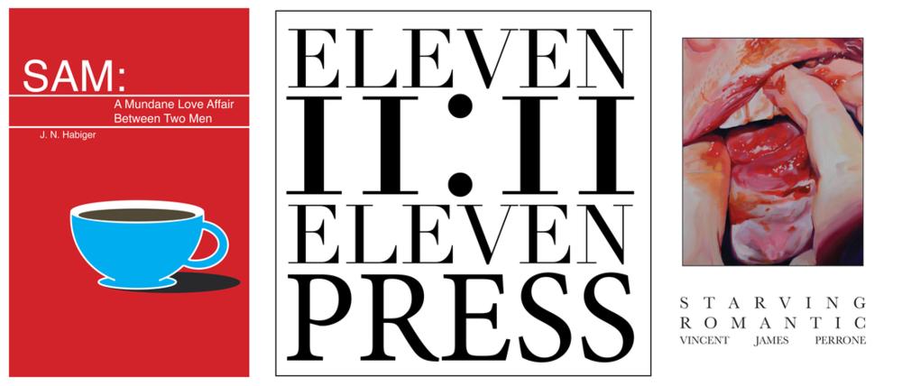 1111 press Fall 2018 release