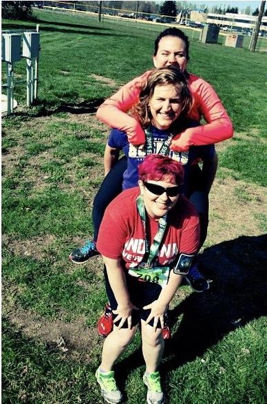 Age 25: Sammamish 1/2 Marathon // Redmond, WA // 03.07.2015 //