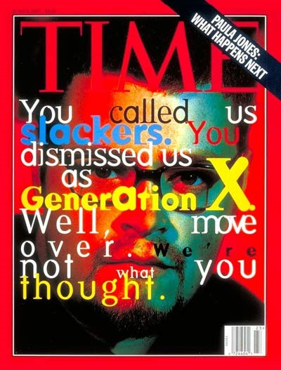 TIME June 9, 1998