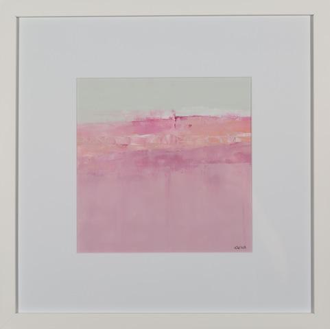 Pink Field