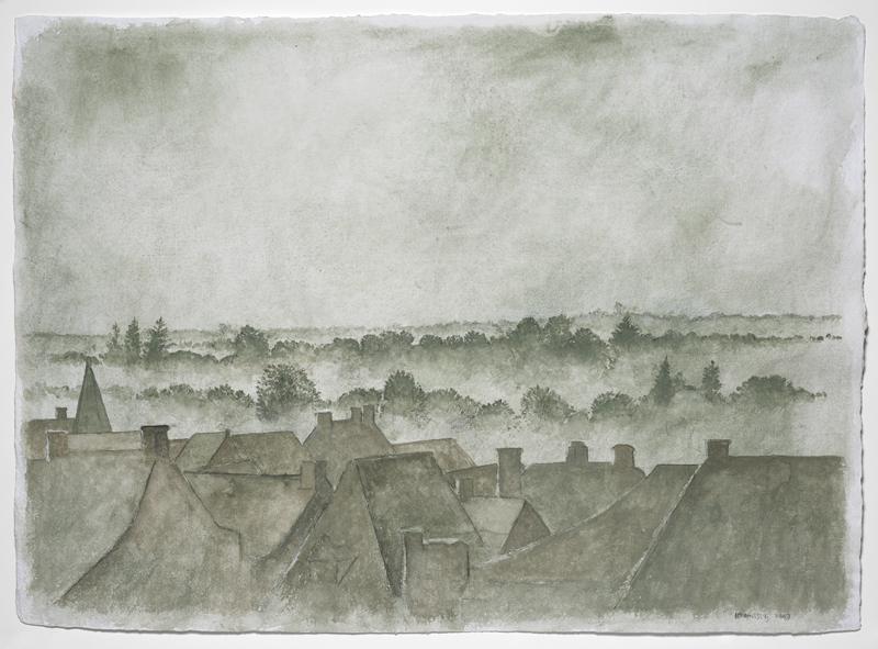 Mist Village