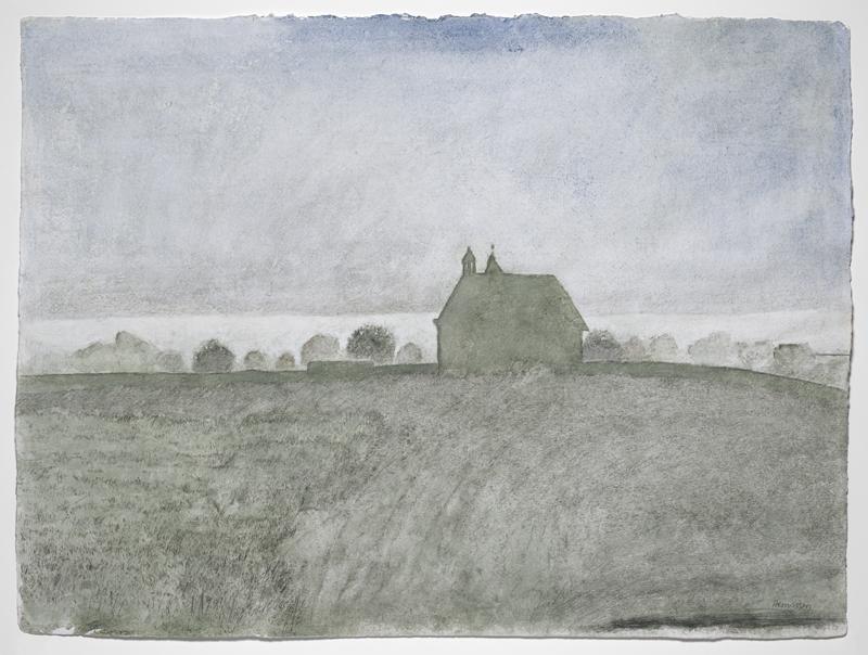 Rochefort Chapel