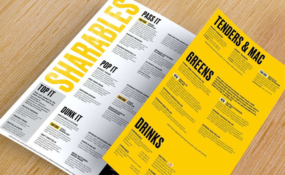 buffalo wild wings in store takeout menus lauren tierney