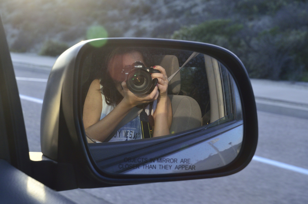 Its addicting to take these kind of pictures though. So artsy and fun! :)
