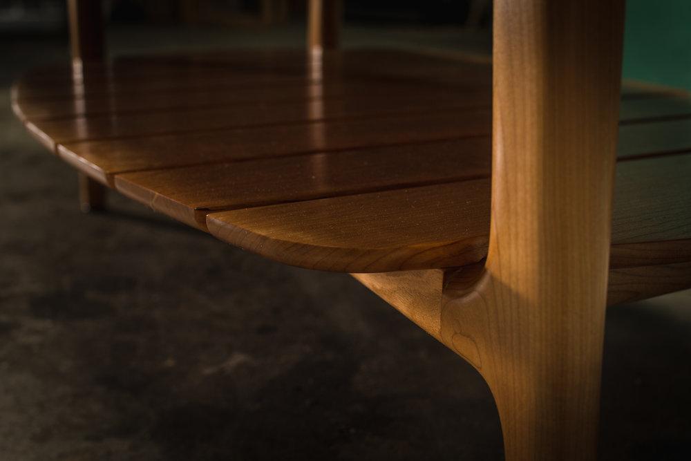 Coffee Table by Kenton Jeske