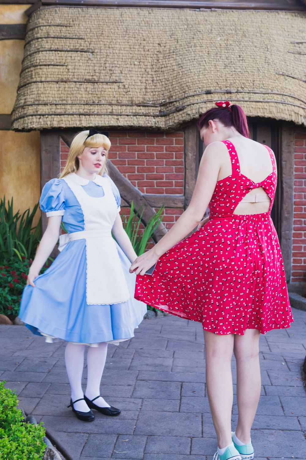 Walt Disney World Day 2   Epcot - laurenschroer.com