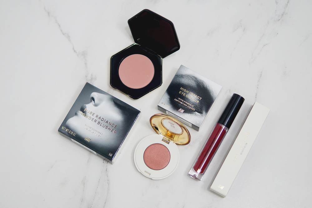 H&M Beauty Relaunch | laurenschroer.com