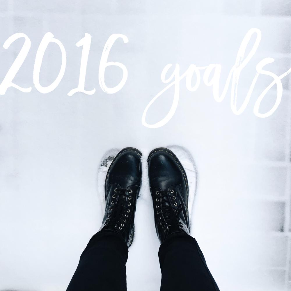 2016goals