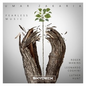 Fearless Music  (feat. Roger Manins, Leonardo Coghini & Luther Hunt)