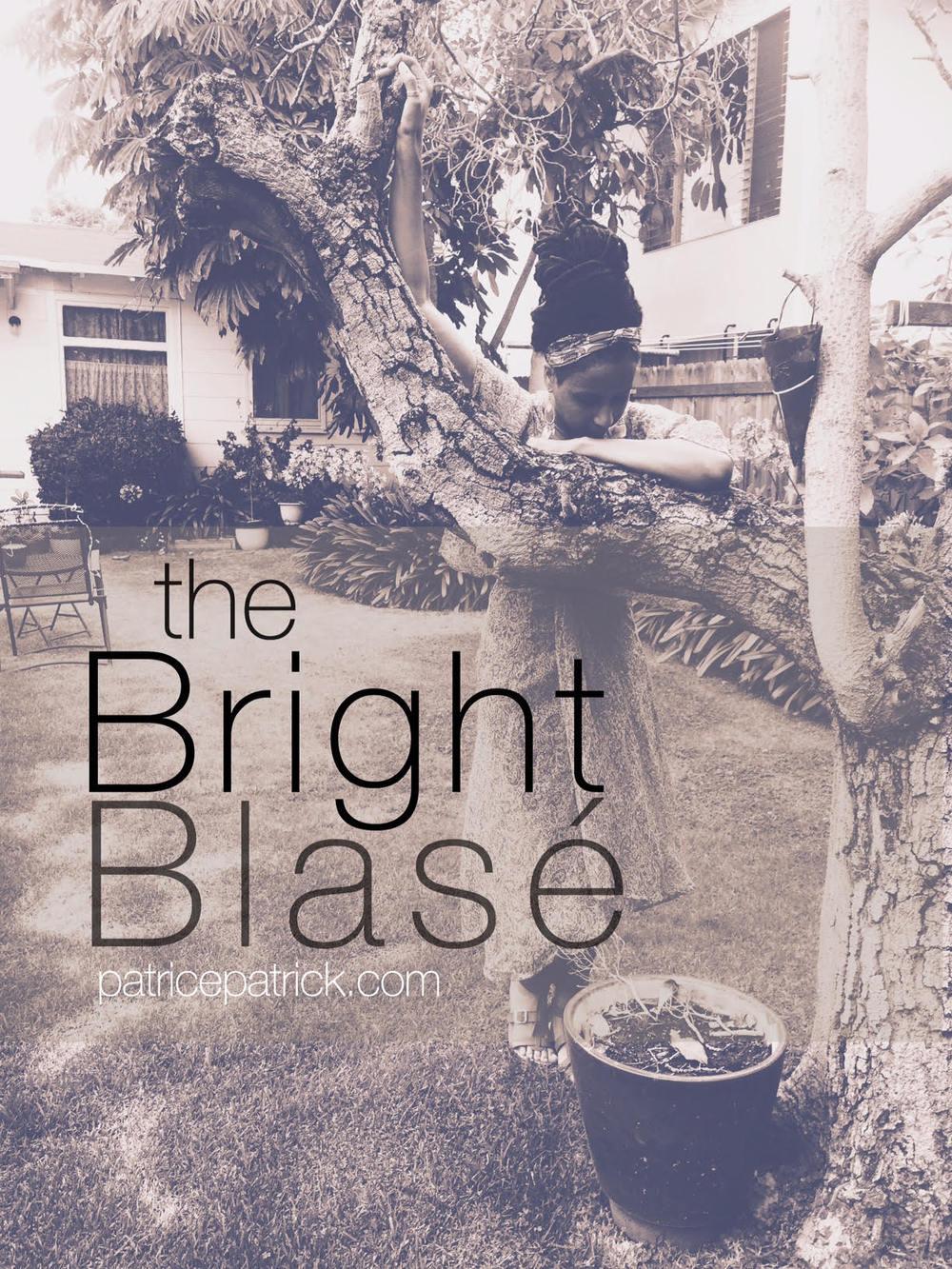 thebrightblasé