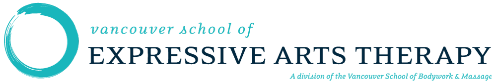 Vancouver School of Expressive Arts Therapy