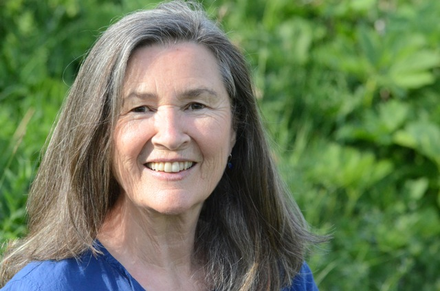 HEather Dawson, Program director at the vancouver school of expressive arts therapy