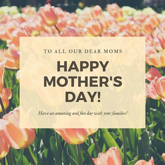 Happy Mother's Day! #igniterolcc