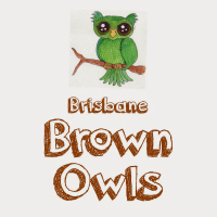 Brisbane Brown Owls