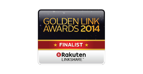 May 2014  : Linfield Media is named a finalist for Linkshare's Golden Link Award in the Advertiser's Choice Category. These nominees were chosen by a vote of the Linkshare advertisers to recognize the publisher they thought demonstrated the best growth and results.