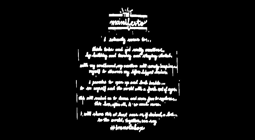#imnotabox_manifesto