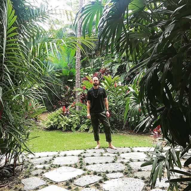 \m/  #Grounding #IslandTings #JungleFever #BillyAndSheenaGetMauid 📷©️ @raaachem