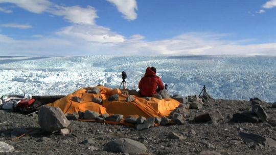 ©Jeff Orlowski, Chasing Ice.