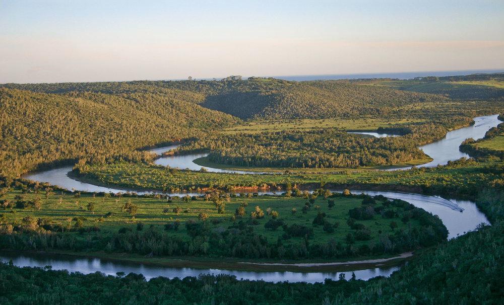 ©Sibuya Game Reserve