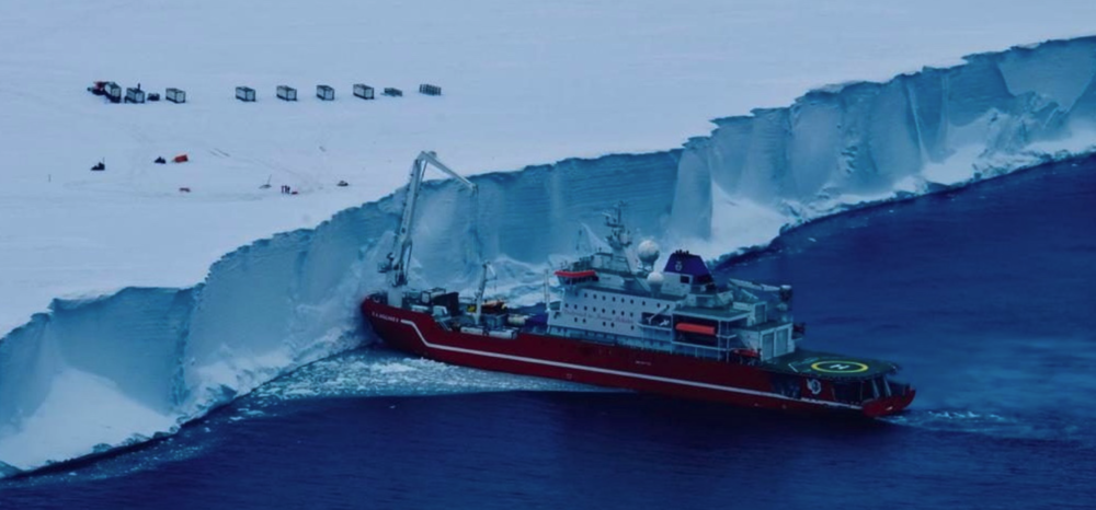 ©2019 Weddell Sea Expedition