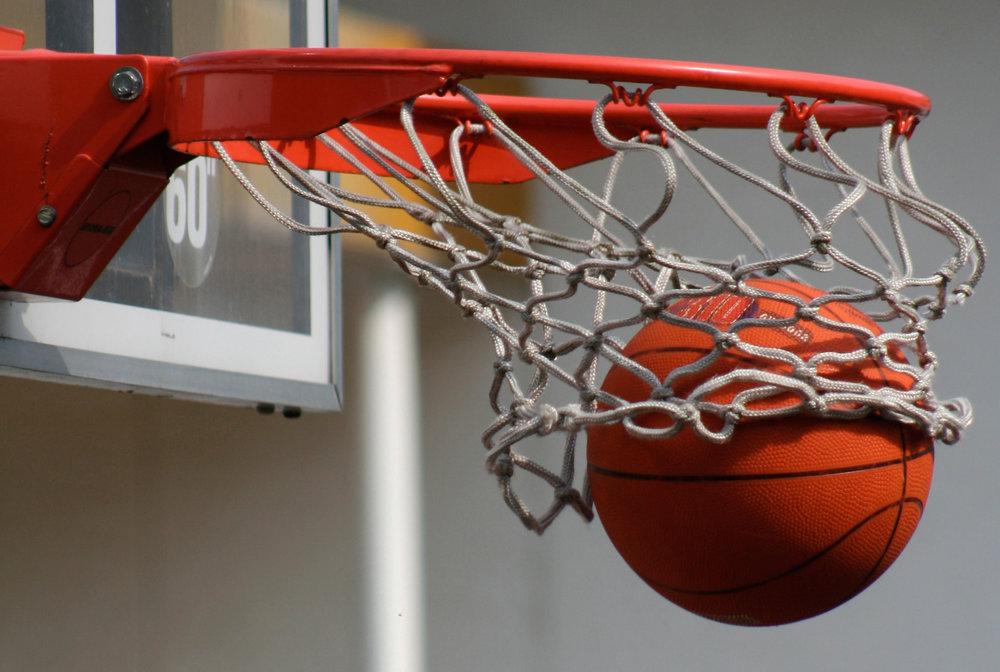K-Town Alumni Basketball