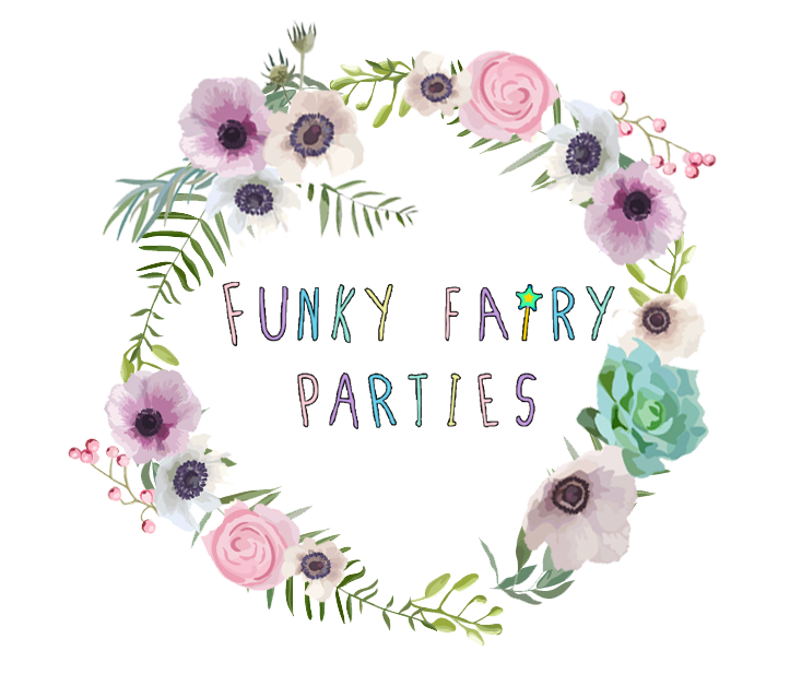 Funky Fairy Parties