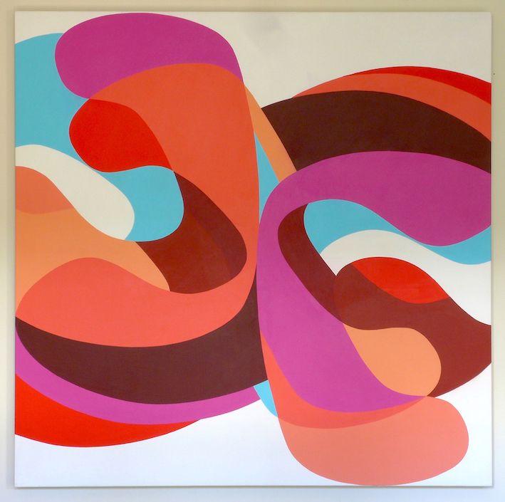 Tom Loveday, Erotic Edge 7, 2016, acrylic on canvas, 106 x 106 cm Edited.jpg