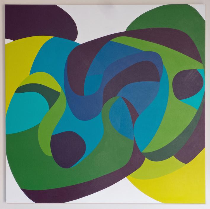 Tom Loveday, Erotic Edge 9, 2016, acrylic on canvas, 107 x 107 cm Edited.jpg