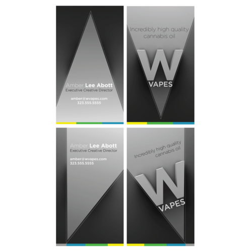 Wvapes vector is love wvapes business cards reheart Images