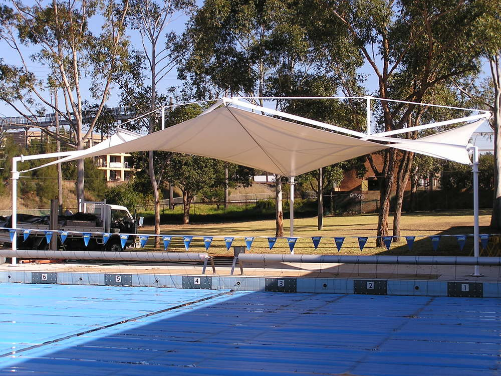 Blacktown Aquatic Centre