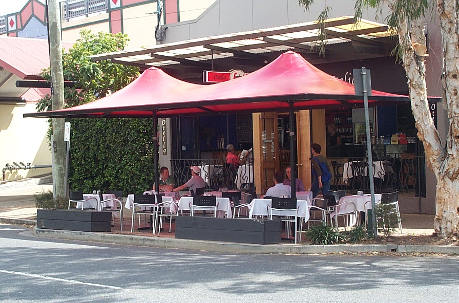 CR45Otello on Oxford, Brisbane 02.jpg