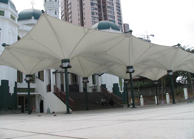 Al Bakrie Mosque